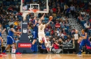 Sluggish Clippers fall to Pelicans, 111-103