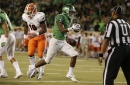 North Texas Rolls UTEP 45-10