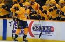 Nashville Predators 5, Pittsburgh Penguins 4 (SO): Turris Leads New Team to Victory