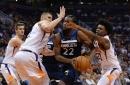 Suns 118, Timberwolves 110: A Terrible, No Good, Very Bad Loss