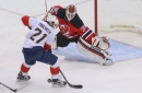 Schneider stops 32 in Devils 2-1 win over Panthers