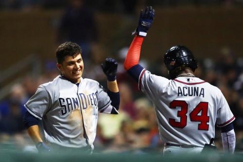 Atlanta Braves News: Ronald Acuna puts on a show