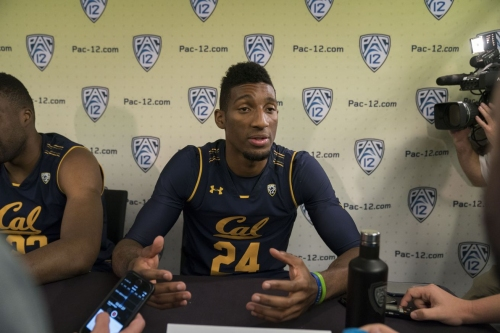 Cal MBB Live Chat: Sunday afternoon against Cal Poly