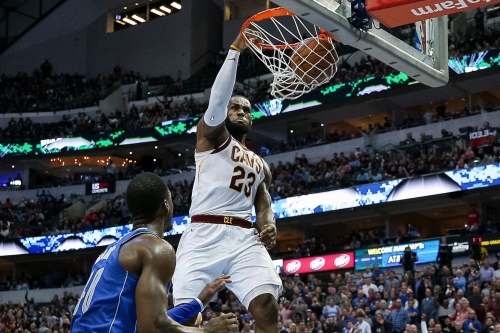 Cleveland Cavaliers playbook: How a Jae Crowder screen freed LeBron James in crunch time
