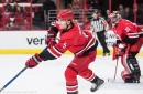By the Numbers: Noah Hanifin is Actually Good