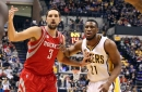 Game thread: Rockets vs. Pacers