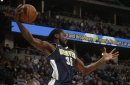 Denver Nuggets set to face Portland Trail Blazers for first time since late-season drama