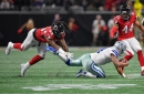 Dallas Cowboys miss Tyron Smith, others more than Ezekiel Elliott in loss to Falcons