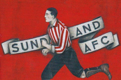 Today - the 13th of November - marks the anniversary of Sunderland's first ever game!