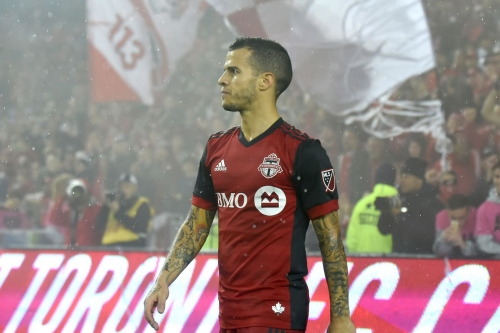 Sebastian Giovinco was better than you thought against the New York Red Bulls