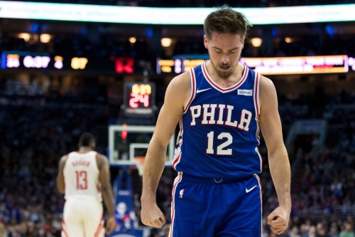 Video Profile Tells T.J. McConnell's Pro Path in his Own Words