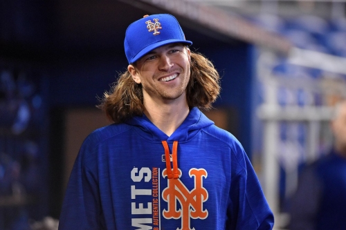 Mariners Moose Tracks, 11/13/17: Alex Anthopoulos, Mookie Betts Bowling, and Jacob deGrom