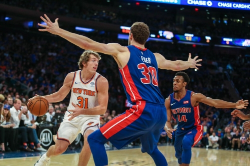 Wassup in Westchester: W-Knicks drop second straight at home