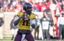 Minnesota Football: Demry Croft and Rodney Smith receive B1G Players of the Week honors