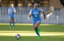 UNC women's soccer crushes High Point, advances to Round of 32