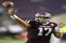 A&M-LSU to kick at 6:30; Starkel shares SEC freshman of week honors