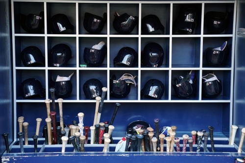 Braves reportedly interviewed Hendry, Reagins before settling on Anthopoulos