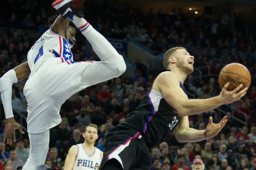 Game Thread: Clippers vs. 76ers