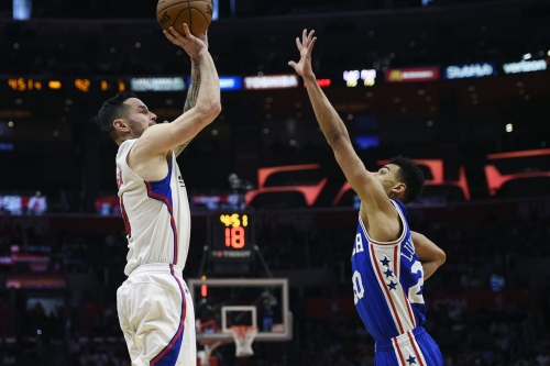 Sixers-Clippers Game Thread