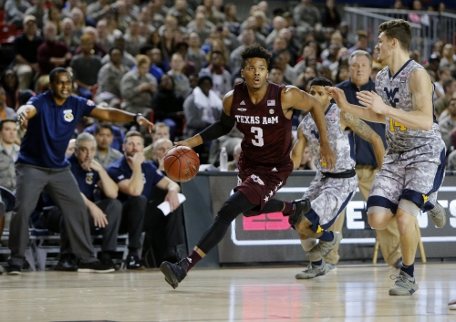 Cessna: With Aggie football closing season on road, Top 20 Texas A&M hoops squads starting seasons strong