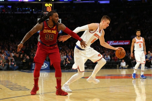 Podcast: Trying to make sense of Cavs-Knicks