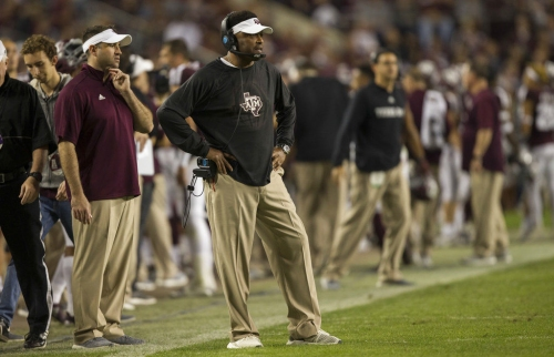 Aggies look to break 3-game losing streak to Ole Miss