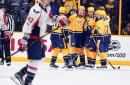 Washington Capitals vs. Nashville Predators: Game of the Night