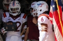 Hokies Lose Terrell Edmunds for the Remainder of the Season