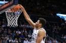 CougarCast: BYU Basketball at Princeton, vs. Texas Arlington
