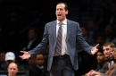 LISTEN UP! Nets fight but fall short to NBA's hottest team
