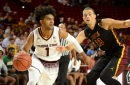 ASU Basketball: Sun Devils use monstrous second half to trounce Aztecs, 90-68