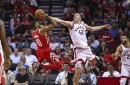 Rockets fall to Raptors to end winning streak