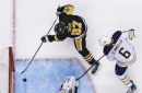 Crosby, Sheary lead Penguins past Sabres 5-4 in OT