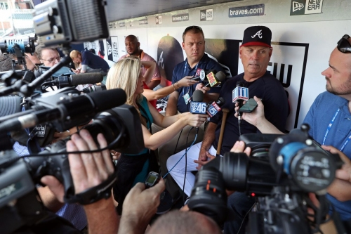 Atlanta Braves news: Don't expect coaching changes right now