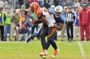 Bengals Bytes (11/15): The Bengals third down problem