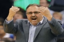Trending stories: Stan Van Gundy on protests, landing safely and more
