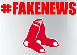 FenwayNation Trying To Sift Through 'Fake News' On Sox
