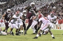 The Wednesday Whatever: I Love What Mississippi State Is Doing When the Bulldogs Run the Ball