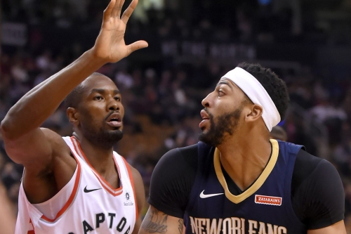 Raptors finish first back-to-back in New Orleans: Preview, start time, and more