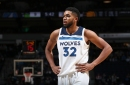 Karl-Anthony Towns never tried marijuana, thinks ban should be lifted