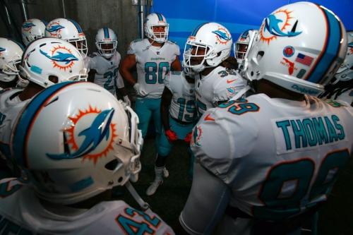 Clark: Dolphins Rank Last in RedZone Channel Power Rankings