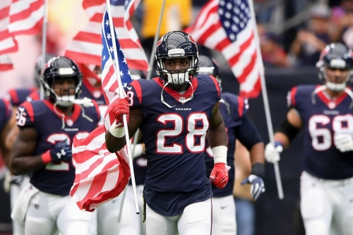 Why You Shouldn't Quit On The Texans' Season