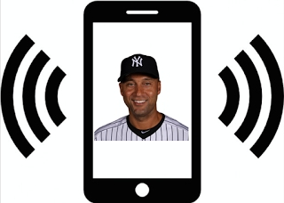 Jeter's Management Style: 'If The Phone Rings, It's Not Me'