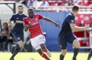More TAM could be made available to FC Dallas in 2018