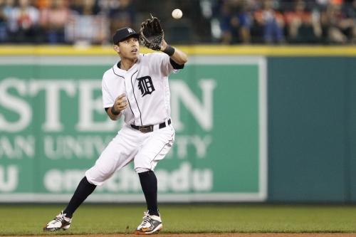 MLB trade rumors: Ian Kinsler draws Angels' interest