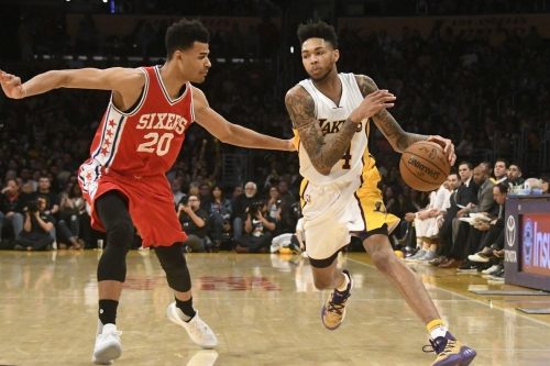 Lakers vs. 76ers: Start time, TV schedule and game preview