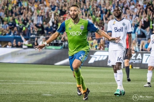 Clint Dempsey wins MLS Comeback Player of the Year