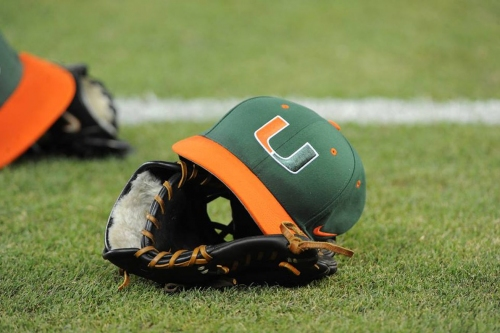 Miami Hurricanes Baseball releases 2018 schedule
