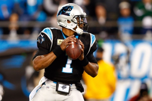 Panthers Film Room: Cam Newton's success on 3rd downs vs Dolphins