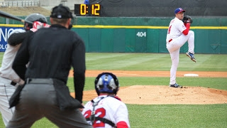 Pitch Clock Inches Closer To 2018 Implementation In MLB